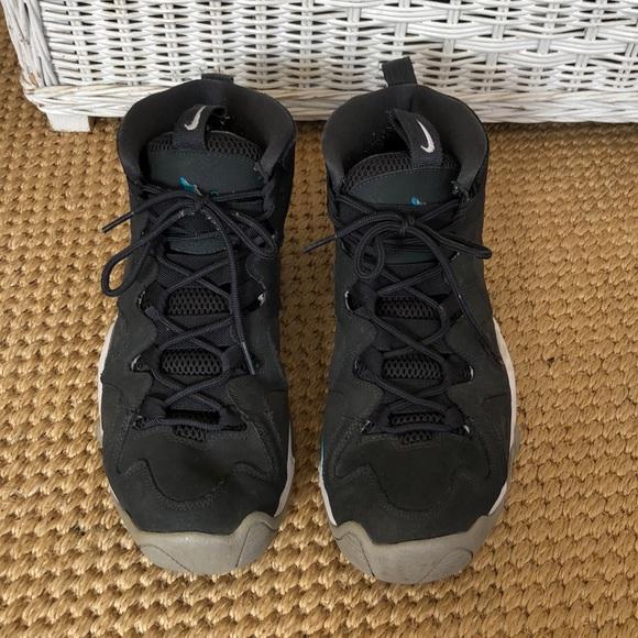 Jordan Shoes | Grey Air S Size 13 Mens